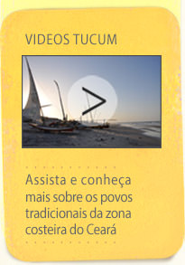 Vídeos Rede Tucum Turismo Comunitário